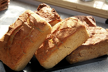 Gluten-Brote233